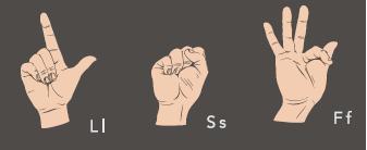 Formation en Langue des Signes Française