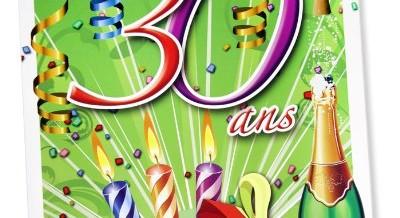Préparation 30e anniversaire de l'ASA